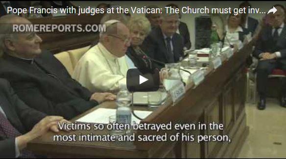 pope-judges