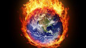 burning-globe-earth-west-hemisphere-shutterstock